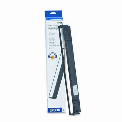 Epson America Inc. 8755 Printer Ribbon, 19 Yield