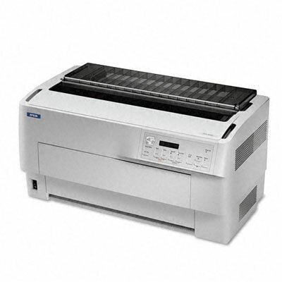 Epson America Inc. DFX-9000 Wide Format Impact Printer