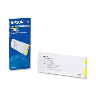 Epson America Inc. Ink Cartridge