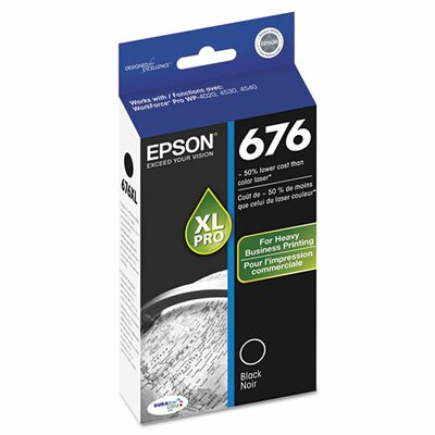 Epson America Inc. XL Ink Cartridge