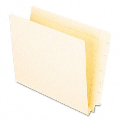 Esselte Pendaflex Corporation Expansion Folders, Straight Cut End Tab, Letter, 50/Box