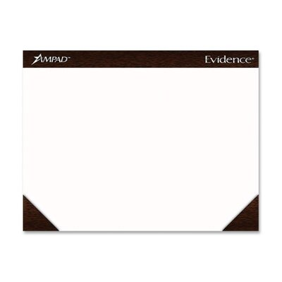 Esselte Pendaflex Corporation Efficiency Line Plain Paper Desk Pad