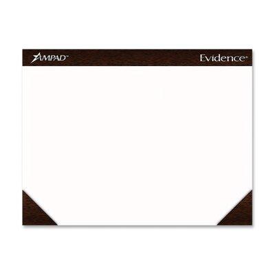 Esselte Pendaflex Corporation Efficiency Line Plain Paper Desk Pad