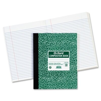 Esselte Pendaflex Corporation College Ruled Composition Notebook