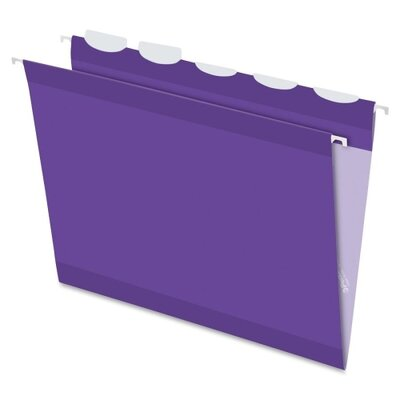 Esselte Pendaflex Corporation Reinforced Hanging File Folder (Pack of 25)