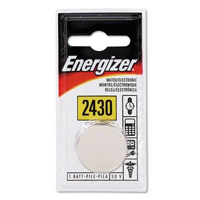 Energizer® Ecr2430Bp Watch/Calculator Battery