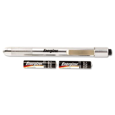 Energizer® Aluminum Pen Led Flashlight