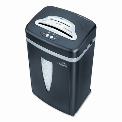 Fellowes Mfg. Co. 7 Sheet Micro-Cut Shredder