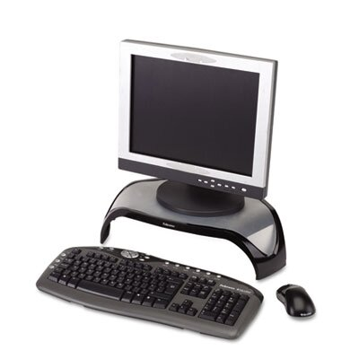 Fellowes Mfg. Co. Smart Suites Corner Monitor Riser