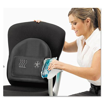 Fellowes Mfg. Co. Climate Contol Back Rest