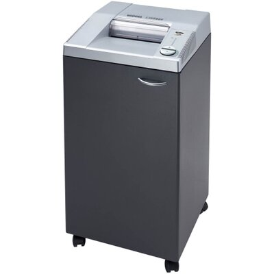 Fellowes Mfg. Co. 20 - 22 Sheet Cross-Cut Shredder