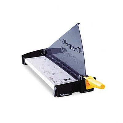 Fellowes Mfg. Co. Fusion 180 Paper Cutter