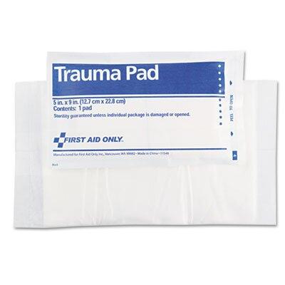 First Aid Only™ Trauma Pad