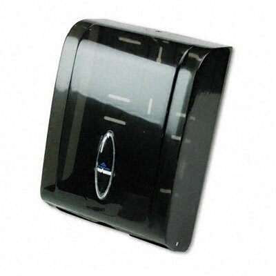 Georgia Pacific C-Fold/Multifold Towel Dispenser