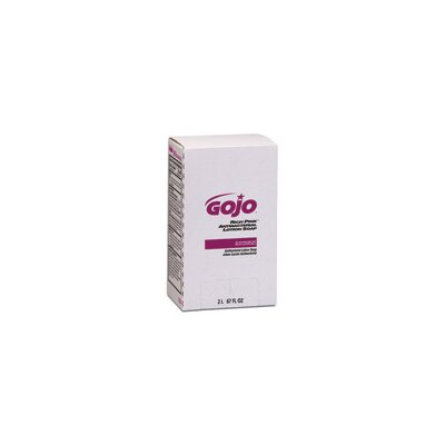 GOJO Industries ML PRO™ 2000 Refill RICH PINK™ Antibacterial Lotion Soap