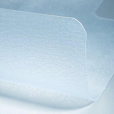 Deflect-O Corporation EconoMat Hard Floor Straight Edge Chair Mat