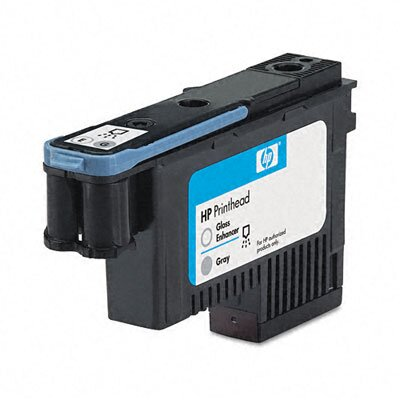 HP C9410A (HP70) Printhead, Gloss Enhancer, Gray