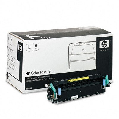 HP Q3984A 110V Fuser Kit, High-Yield