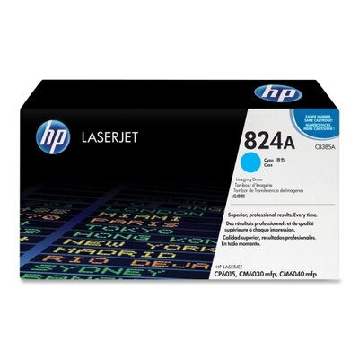 HP CB385A Imaging Drum, Cyan
