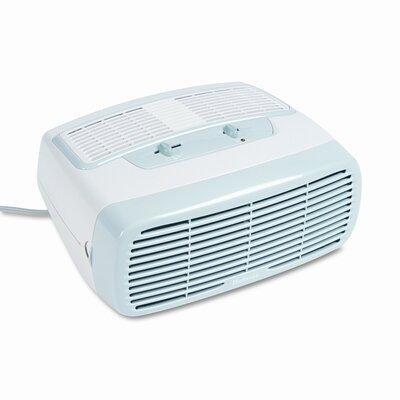 Holmes® Holmes® 99% HEPA™ 3-Speed Desktop Carbon Filter Air Purifier