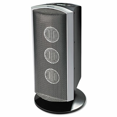 Holmes® Holmes Triple Ceramic Tower Space Heater with Auto Shut-Off