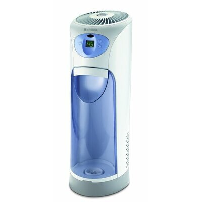 Holmes® Cool Mist Tower Air Purifier