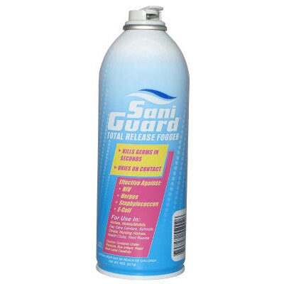 Hospital Specialty SaniGuard Disinfectant Sanitizer