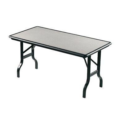 "Iceberg Enterprises Iceberg Indestruc-Tables Too™ 72"" Rectangular Folding Table"