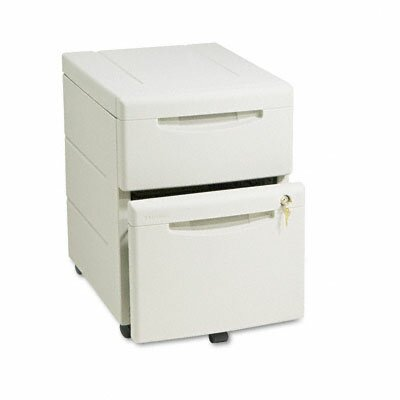 Iceberg Enterprises Workmanager Mobile Underdesk Pedestal