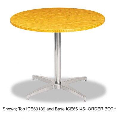 Iceberg Enterprises Officeworks Round Table Base