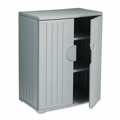 "Iceberg Enterprises Iceberg Officeworks 36"" Storage Cabinet"