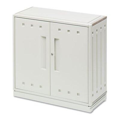 "Iceberg Enterprises SnapEase 36"" Storage Cabinet"