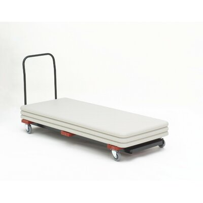 Iceberg Enterprises Table Cart Table Dolly
