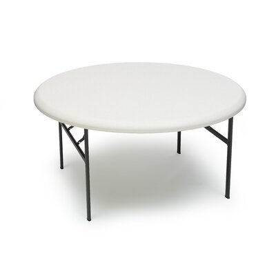 "Iceberg Enterprises Iceberg Indestruc-Tables Too™ 1200 Series 61"" Round Folding Table"