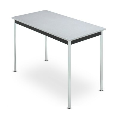 "Iceberg Enterprises OfficeWorks 60"" Utility Table"
