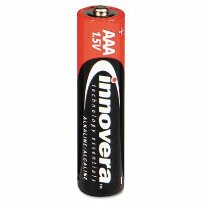 Innovera&Reg; INNOVERA Alkaline Battery, 8/Pack