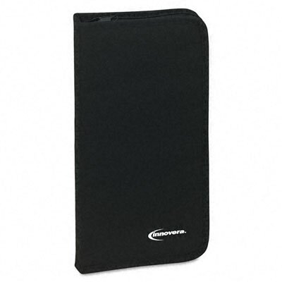 Innovera® CD/DVD Wallet