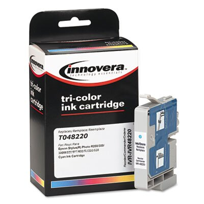 Innovera® Compatible T048220 Ink Cartridge
