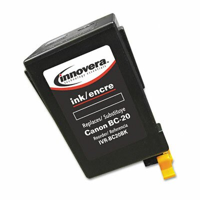 Innovera® Compatible 0895A003 (BC20) Ink Cartridge