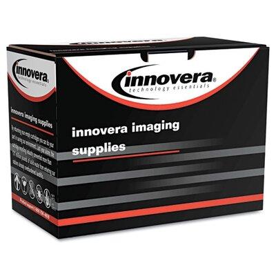 Innovera® Compatible CE250X (504X) Laser Toner