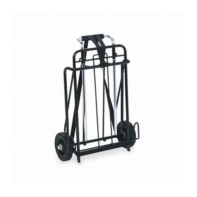 Innovera® Luggage Cart, 250Lb Capacity