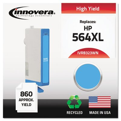 Innovera® 564XL Color Ink