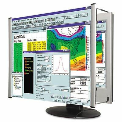 Kantek LCD Monitor Magnifier Filter