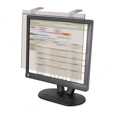 Kantek LCD Protect Acrylic Monitor Filter with Privacy Screen