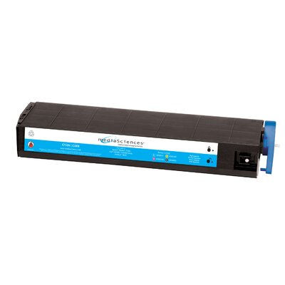 Katun Compatible High Yield Laser Toner