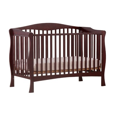 Storkcraft Savona Fixed Side Convertible Crib