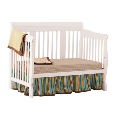 Storkcraft Tuscany Convertible Crib