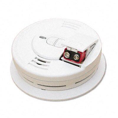 Kidde Fire and Safety Front-Load Smoke Alarm WidthMounting Bracket