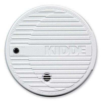 Kidde Fire and Safety Kidde Fire Smoke Alarm, White