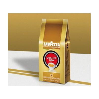 Lavazza Qualita Oro Ground (Case of 12)